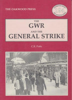 The GWR and the General Strike (LP 194)