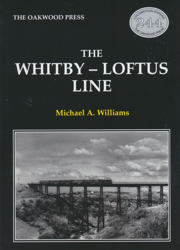 The Whitby - Loftus Line