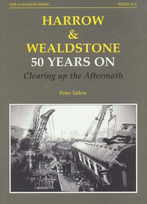 Harrow & Wealdstone 50 Years On: Clearing up the Aftermath