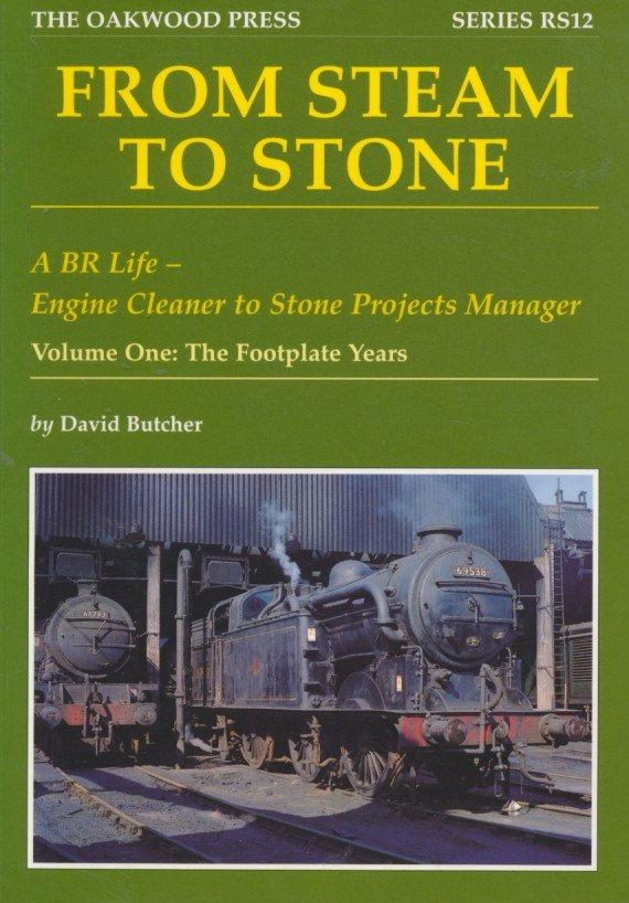 From Steam to Stone, volume 1