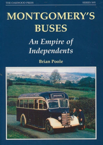 Montgomery's Buses: An Empire of Independents