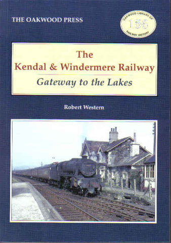 Kendal and Windermere Railway