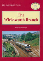 The Wirksworth Branch - 2019 edition