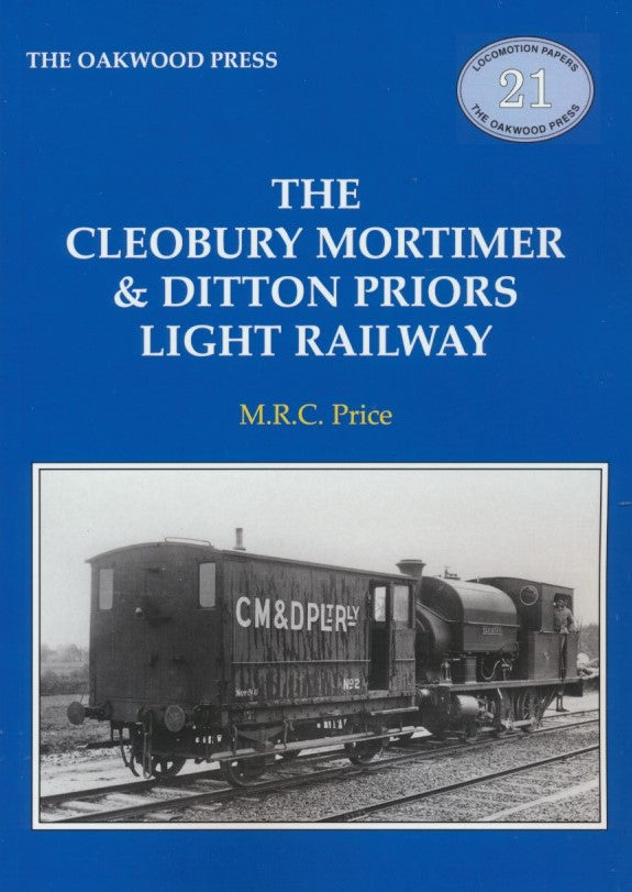The Cleobury Mortimer & Ditton Priors Railway