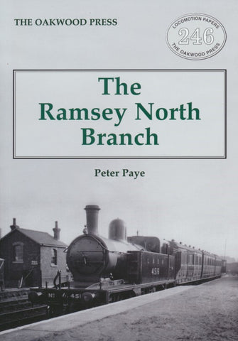 The Ramsey North Branch (LP246)