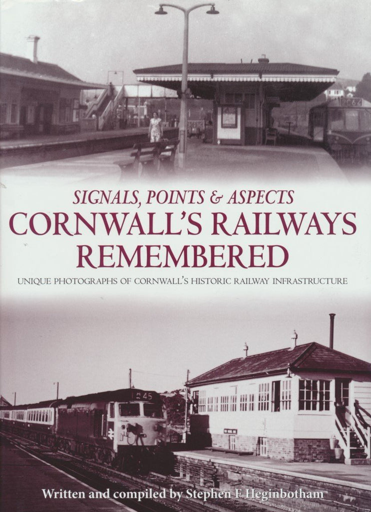 Cornwall's Railways Remembered