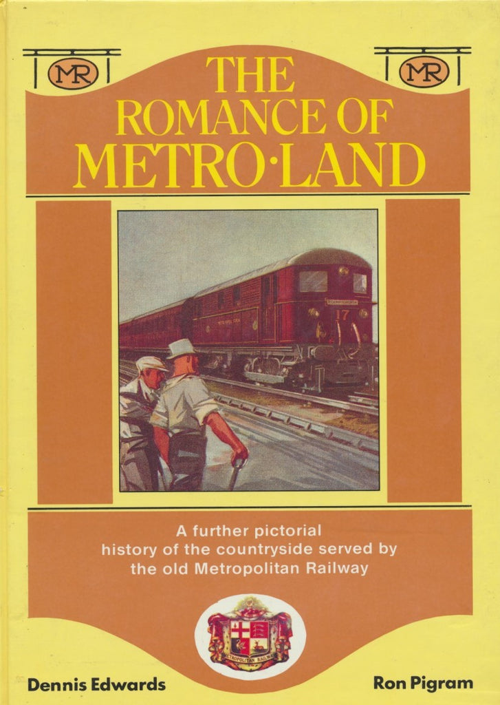 The Romance of Metro-Land