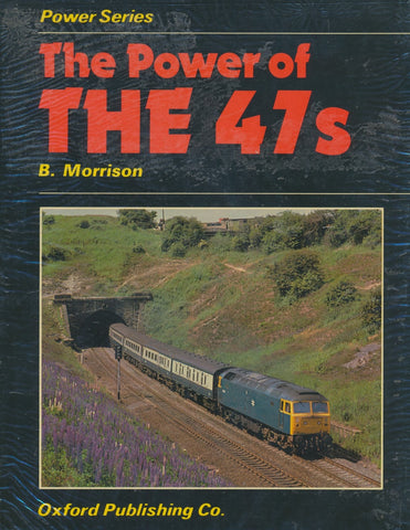 The Power of the 47s (Power Series)
