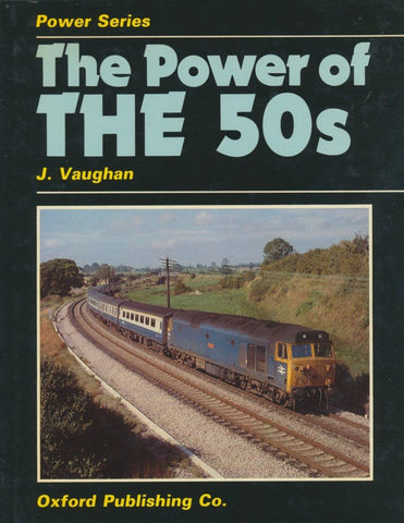 the Power of the 50s (Power Series)