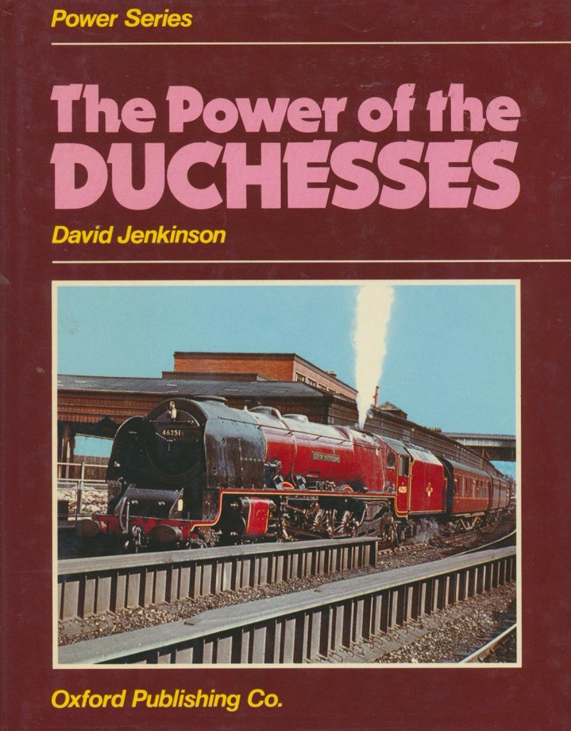 The Power of the Duchesses (Power Series)