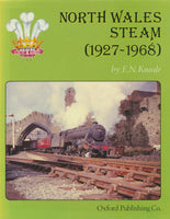 North Wales Steam (1927-1968)