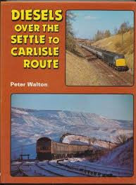 Diesels over the Settle to Carlisle Route