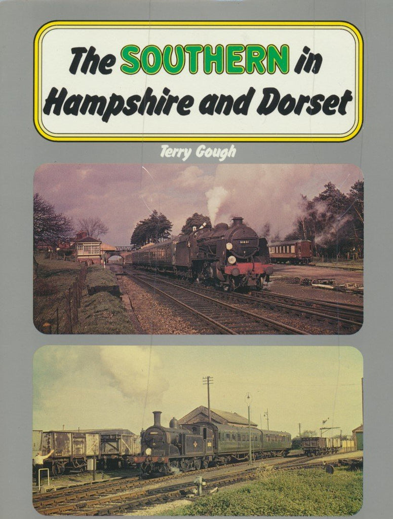 The Southern in Hampshire and Dorset