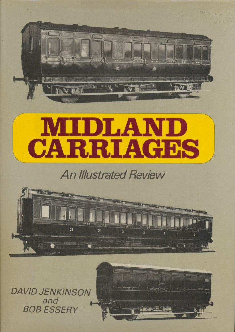 Midland Carriages - An Illustrated Review