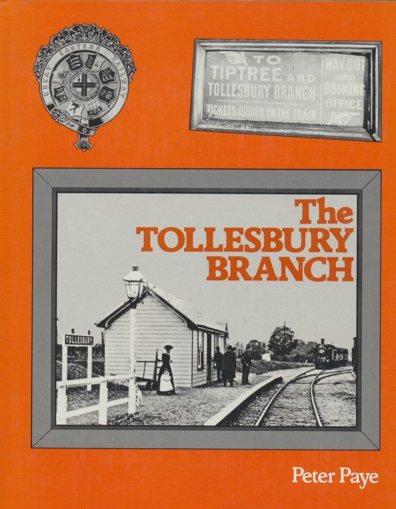 The Tollesbury Branch .