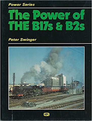 Power Series: The Power of the B17s & B2s