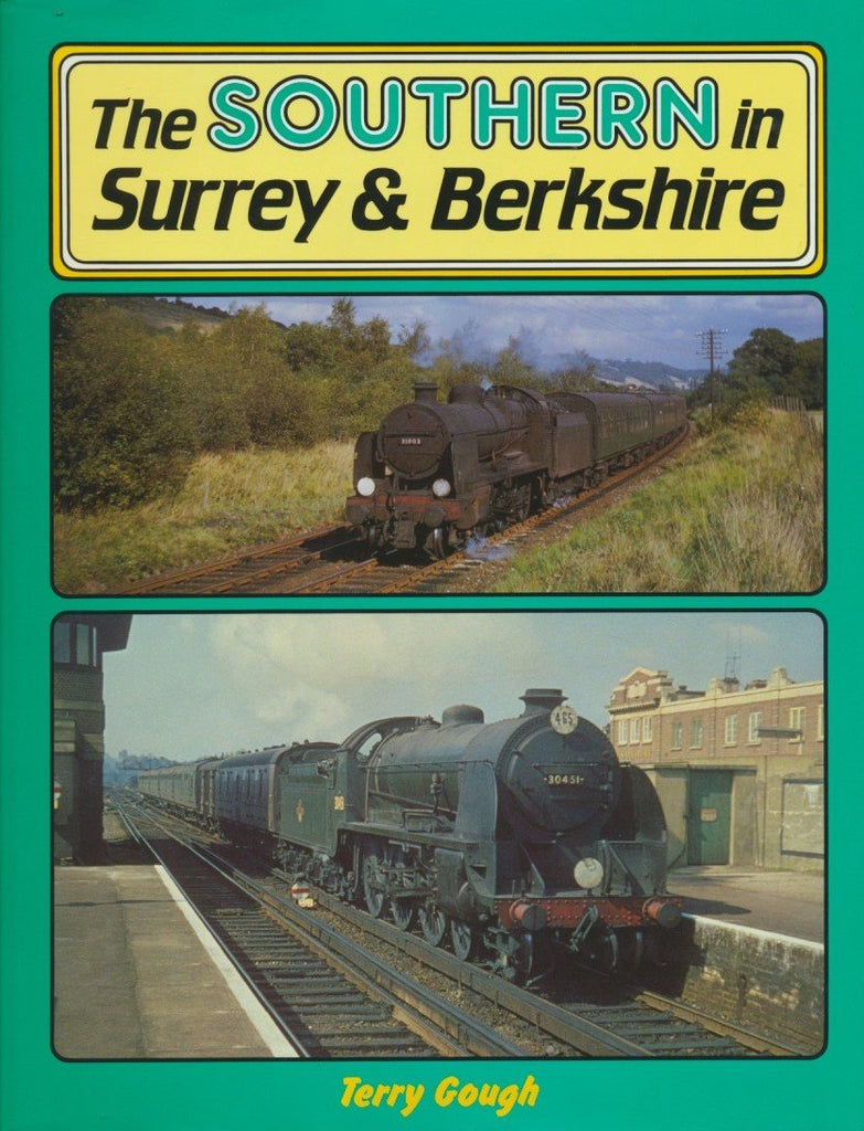 The Southern in Surrey and Berkshire