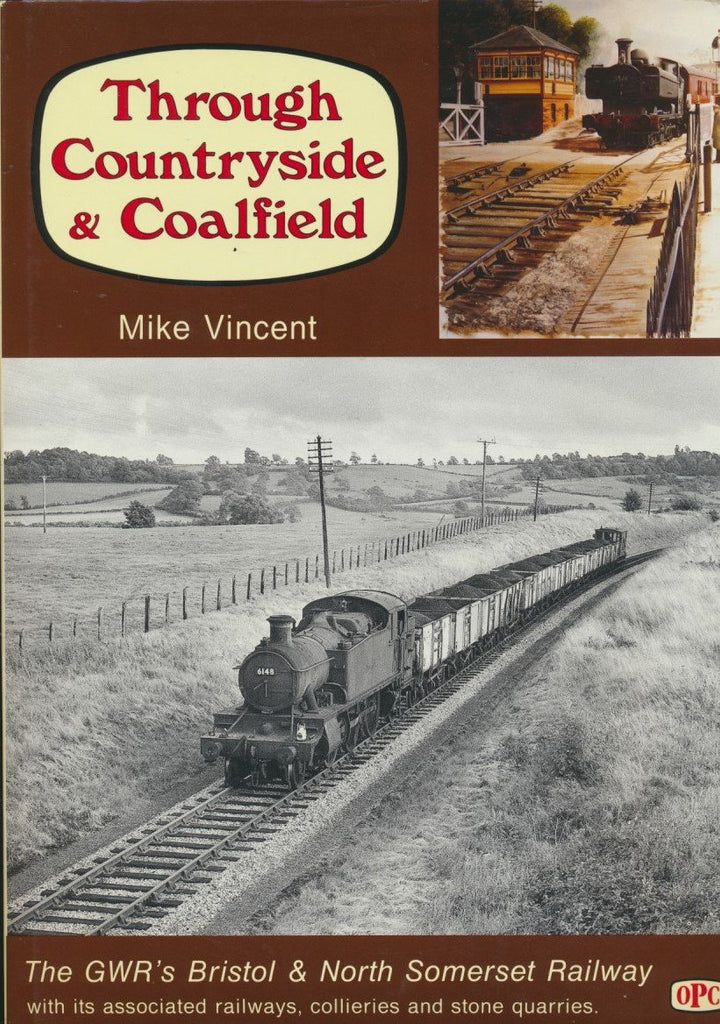 Through Countryside & Coalfield