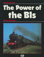 The Power of the B1s (Power Series)