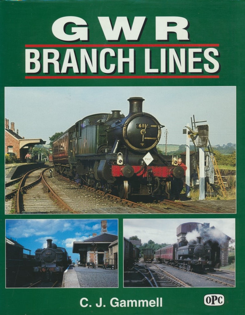 GWR Branch Lines