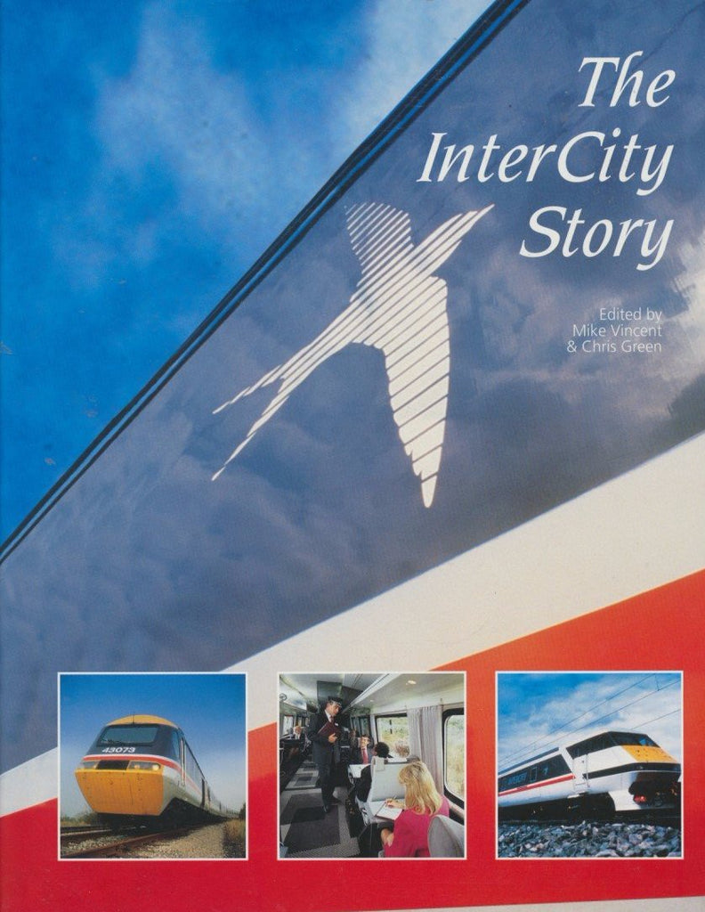 The InterCity Story (1994 edition)