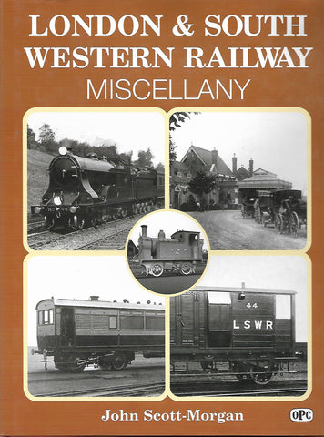 London & South Western Railway Miscellany