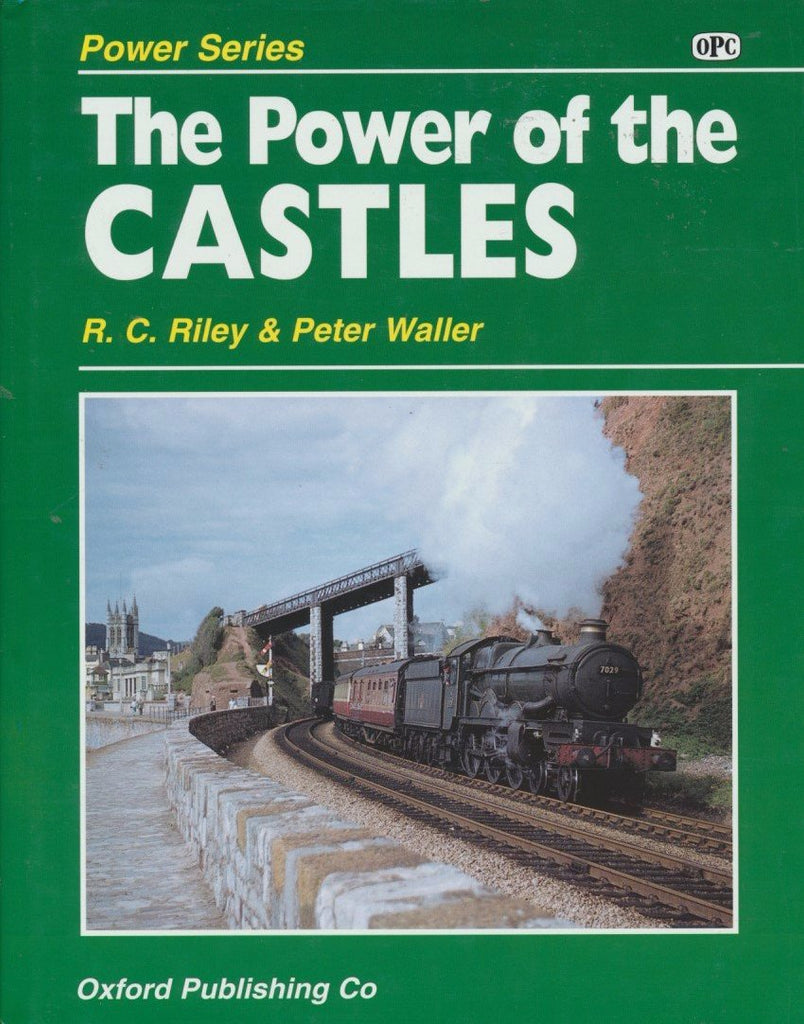 The Power of the Castles (Power Series)