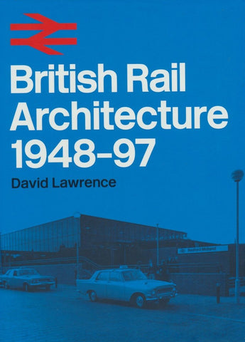 British Rail Architecture