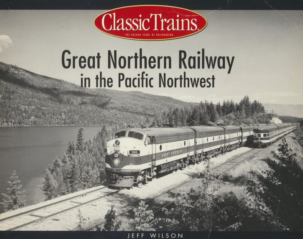The Golden Years of the Great Northern Railway