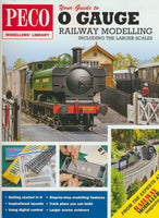 Your Guide to O Gauge Railway Modelling