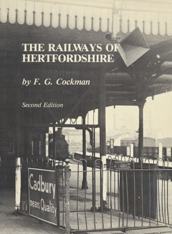 The Railways of Hertfordshire