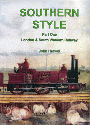 Southern Style Part One - London & South Western Railway