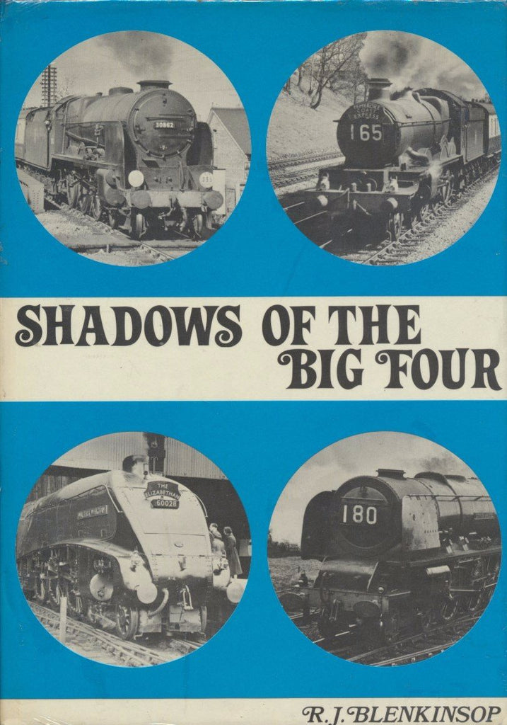 Shadows of the Big Four