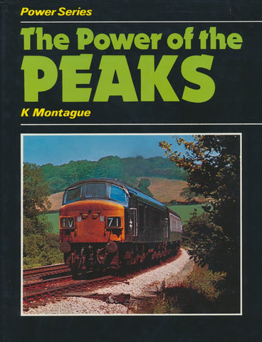 The Power of the Peaks (Power Series)