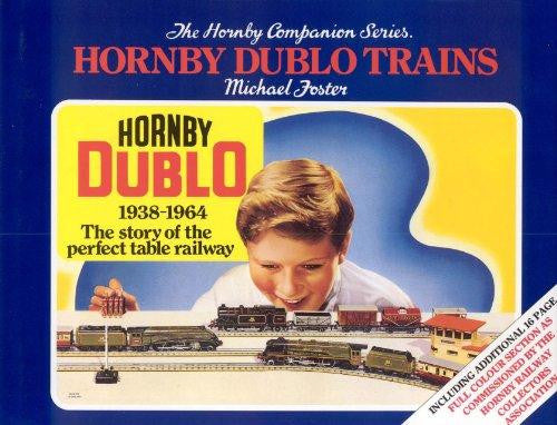 Hornby Dublo Trains