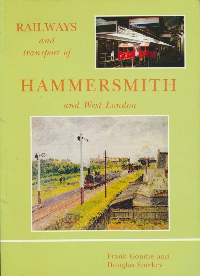 Railways and Transport of Hammersmith and West London