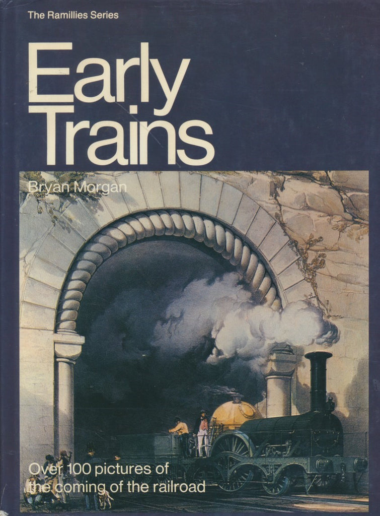 Early Trains