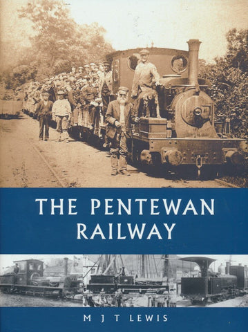 The Pentewan Railway