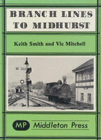 Branch Lines to Midhurst