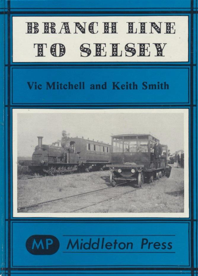 Branch Line to Selsey