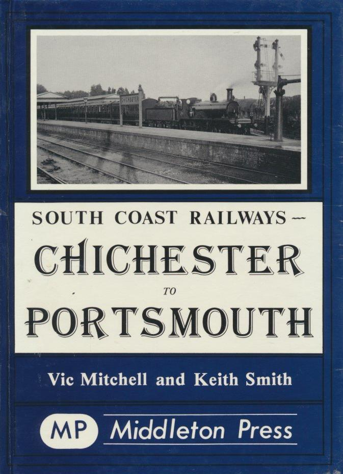 Chichester to Portsmouth (South Coast Railways)