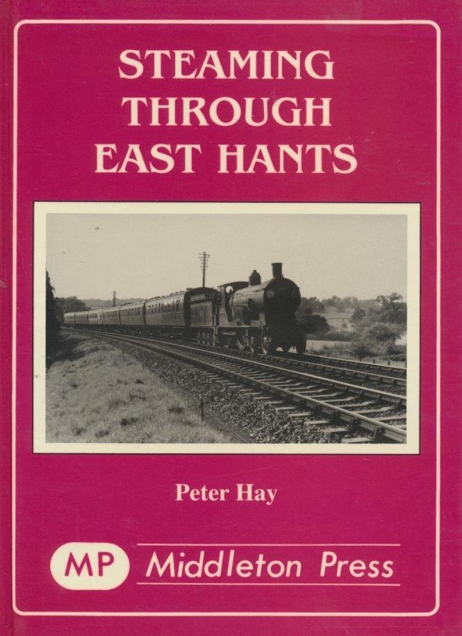 Steaming through East Hants