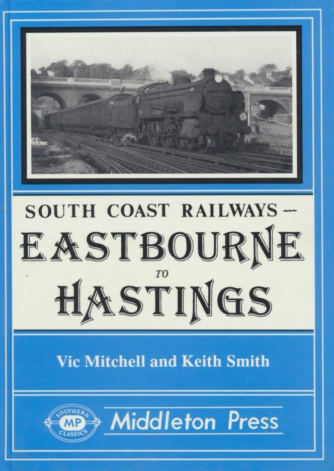 Eastbourne to Hastings (South Coast Railways)