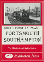 Portsmouth to Southampton (South Coast Railways)