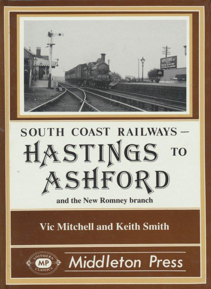 Hastings to Ashford (South Coast Railways)