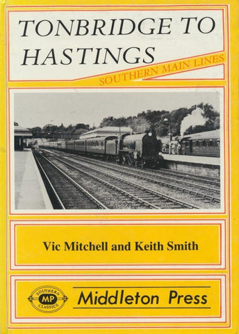 Tonbridge to Hastings (Southern Main Lines)