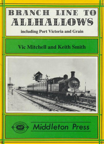 Branch Line to Allhallows