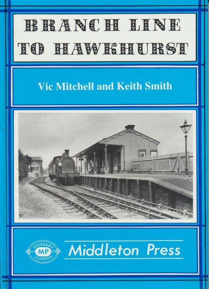 Branch Line to Hawkhurst