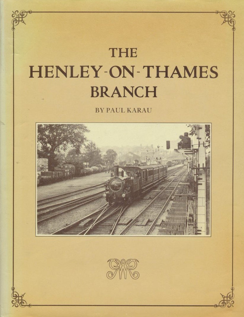 The Henley-on-Thames Branch