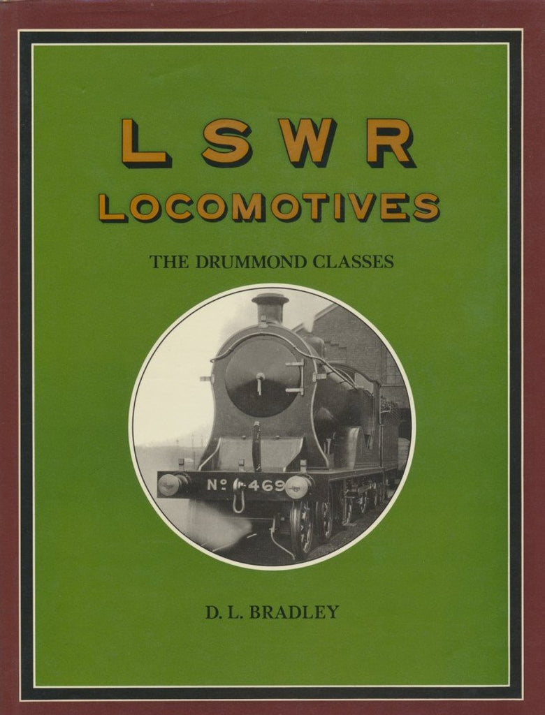 London and South Western Railway Locomotives: Drummond Classes